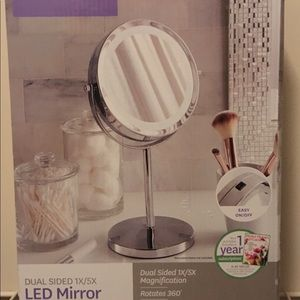Brand New LED cosmetic mirror